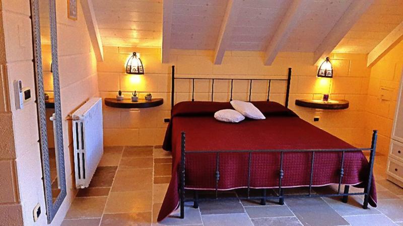 Cummersa Manzoni, holiday rental in Crispiano
