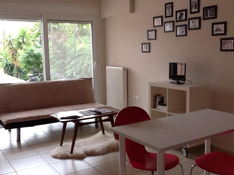 Athens Deluxe Lodging & Retreat, vacation rental in Koropi