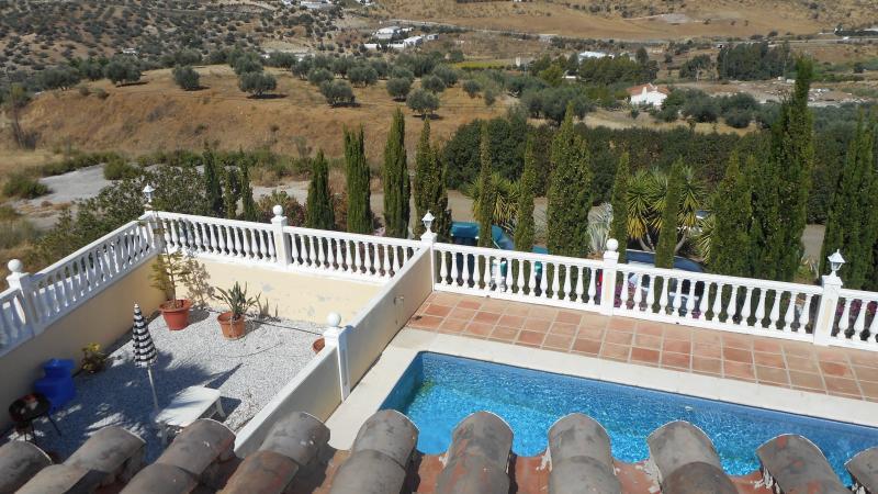 Casa Clayton luxury villa, holiday rental in Loma las Chozas