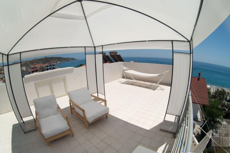 Residence Marzullia, holiday rental in Melito di Porto Salvo