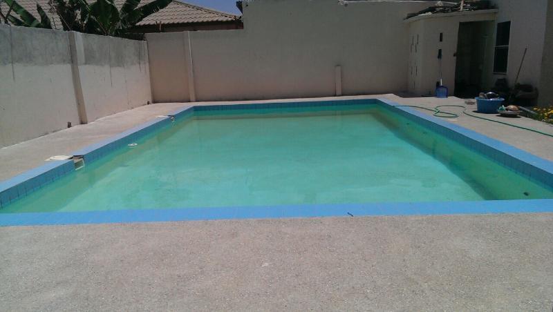 JAN_JAL Luxury Villa Home - 3 Bedroom House with Pool/PS4 games, alquiler de vacaciones en División Western