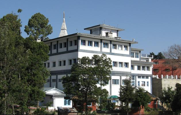 Bhole Baba Ayurvedic Hospital, vacation rental in Almora District