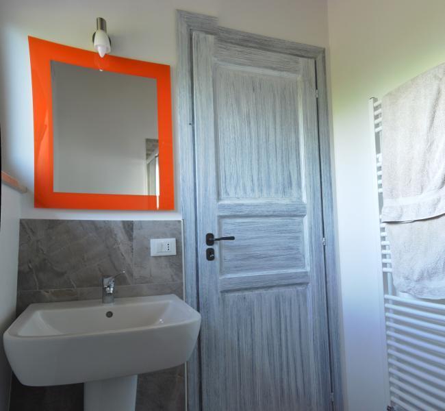 Salle de bains de Château