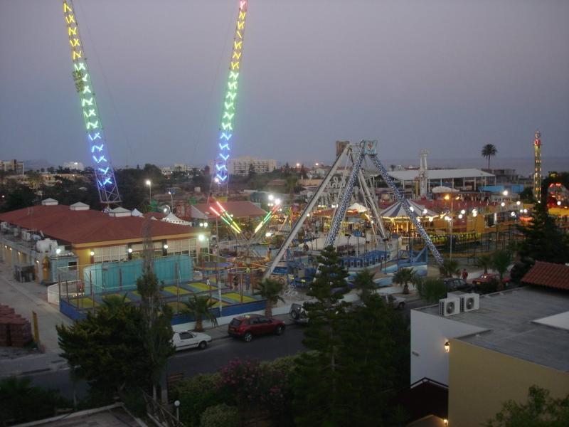 Fun Park ayia napa