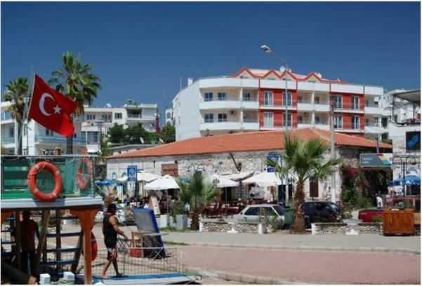 MarinaSol Apartment, Gulluk, Milas, Bodrum, Mugla, holiday rental in Kiyikislacik