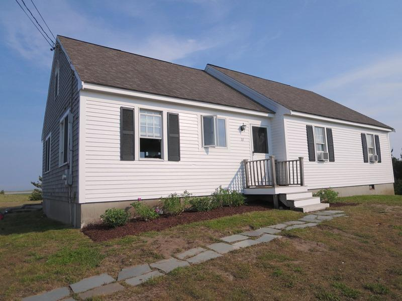 Welcome to Starfish Beach Cottage 3 bedrooms and 2 baths - 53 Little Beach Road Chatham Cape Cod New England Vacation Rentals
