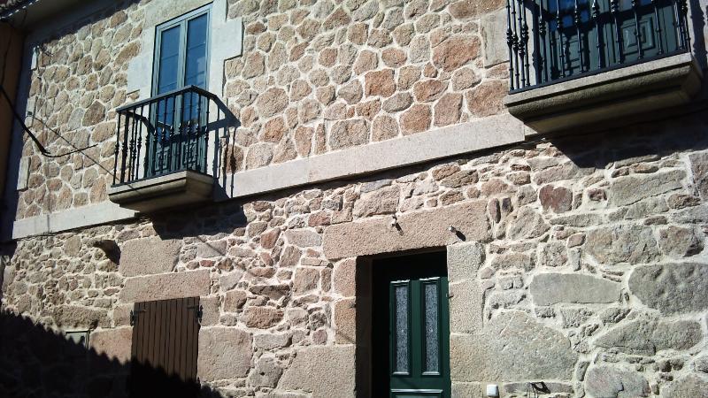 A casa da Rúa, holiday rental in Santiago de Compostela