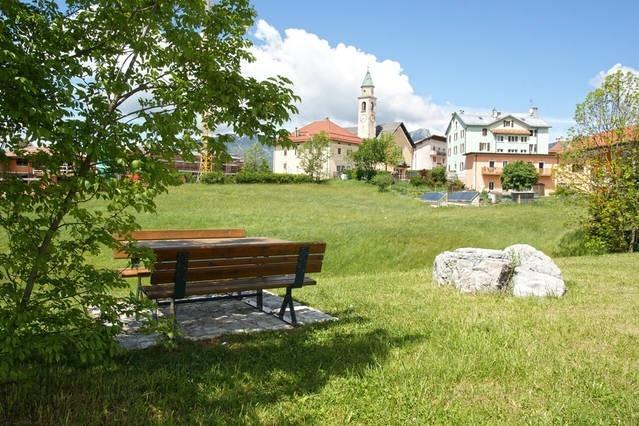 Parque de Palù