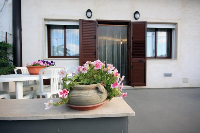 casa al mare, vacation rental in Alcamo Marina