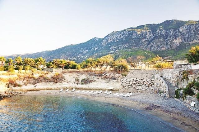 Sempati Apartments, alquiler de vacaciones en Lapta