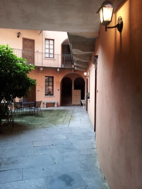 ORTA LAKE - LAGO D'ORTA, vacation rental in Quarona