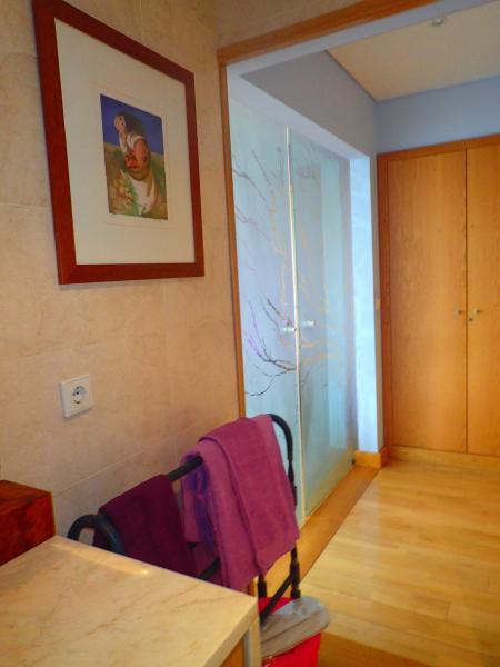 Closet Purple Suite