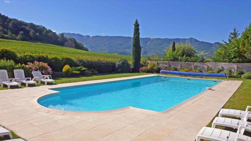Domaine de Pool Cherry