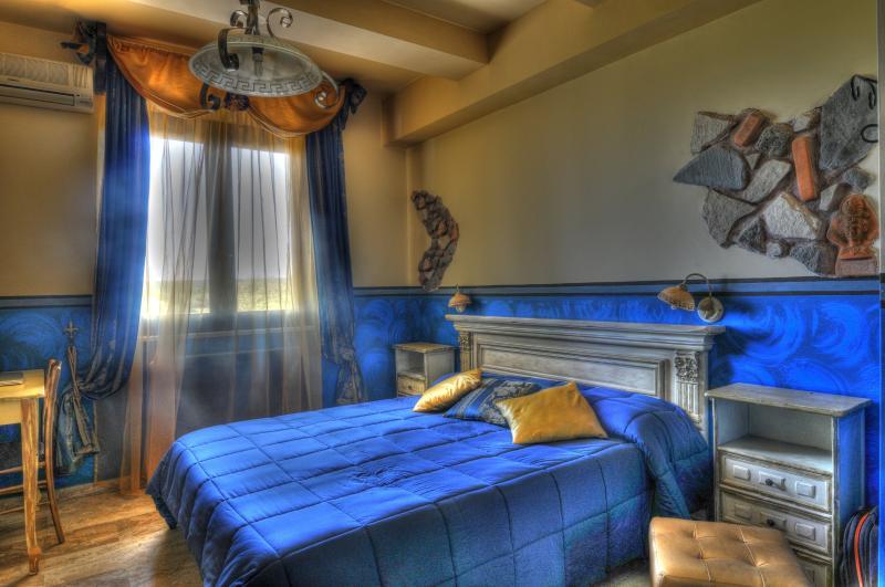 B&B Qui dormì l'etrusco, vacation rental in Ischia di Castro