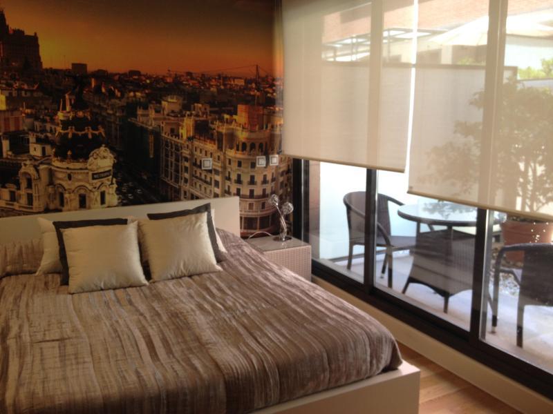 Fantastico Apartamento con parking VT378, aluguéis de temporada em Coslada