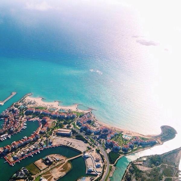 Cap Cana Marina... close to your bungalow