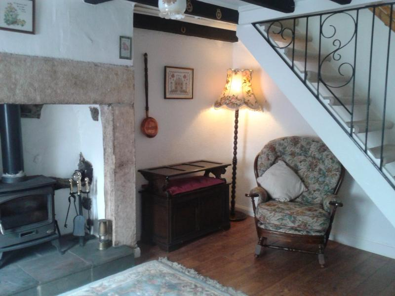 Angate Holiday Cottage, vacation rental in Wolsingham