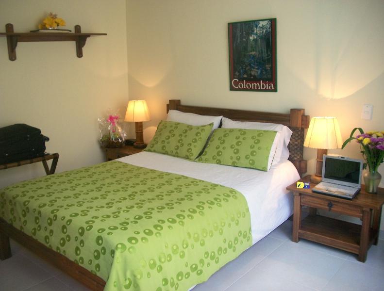 Apartamentos Zuetana 152, location de vacances à Tocancipa