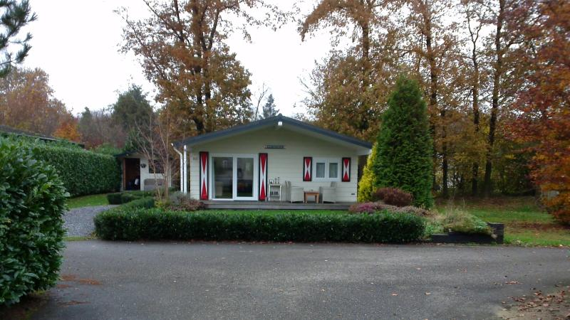 913 Chaletbos Voorthuizen Veluwe Sophia Hoeve Boeschoten Stroe Garderen, vacation rental in Kootwijk