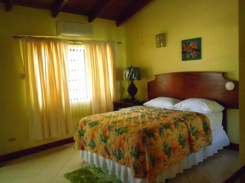 Dormitorio de mango