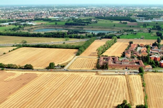 Cascina S.Ambrogio, location de vacances à Province of Monza and Brianza