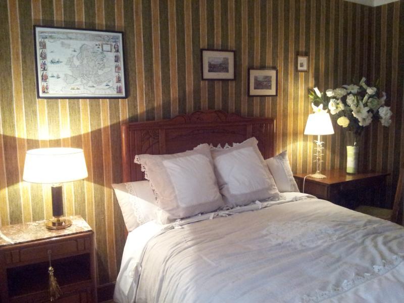 Room Eugénie