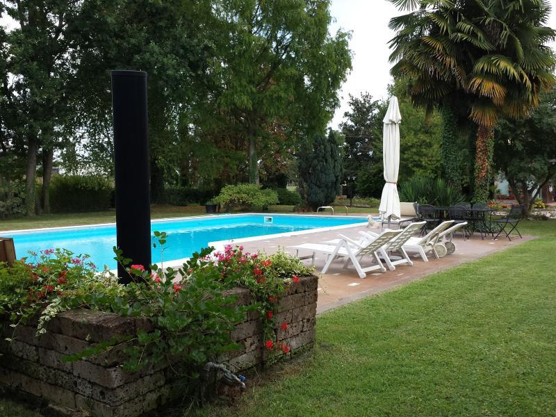 le Civette Bed and Breakfast e residenza, casa vacanza a San Benedetto Po
