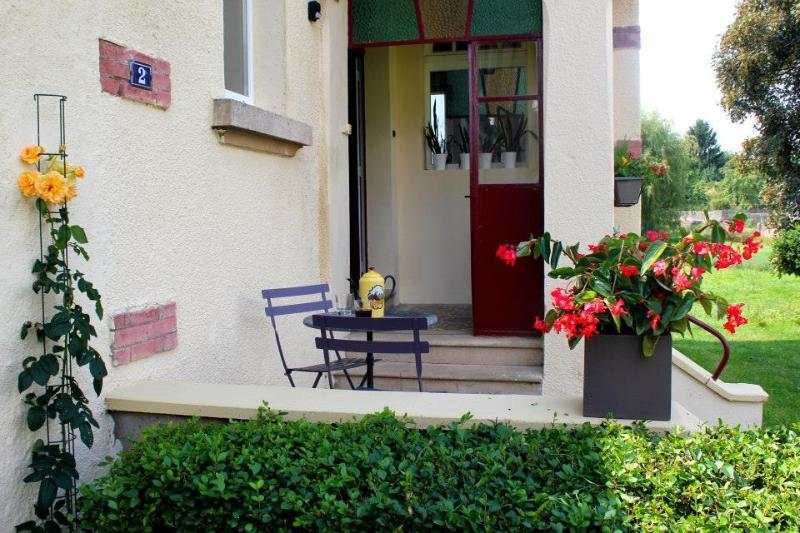 La Maison de Ludo, holiday rental in Esch-sur-Alzette