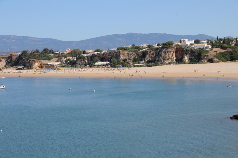 ferragudo beach