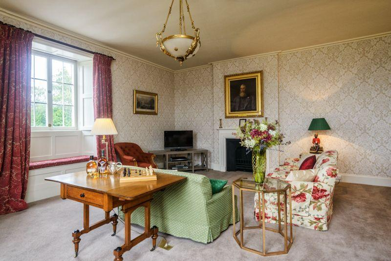 Your private lounge overlooking the grounds, gardens and Perth Racecourse