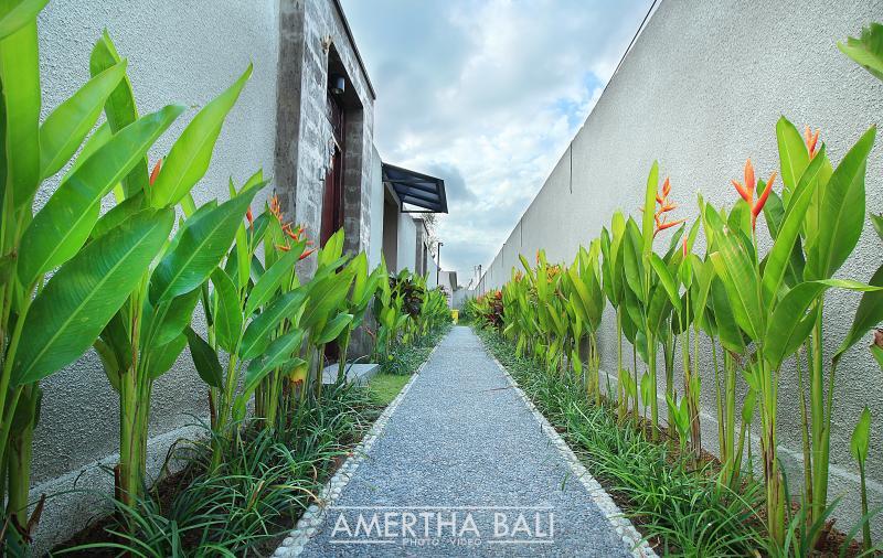 Bali Bidadari Villas, vacation rental in Marga
