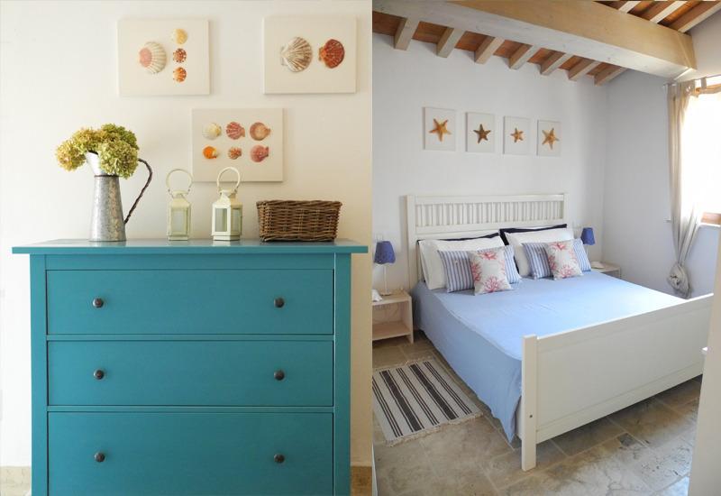 La Salsicaia -Castiglione -  Casa Agave, vacation rental in Pian D'Alma
