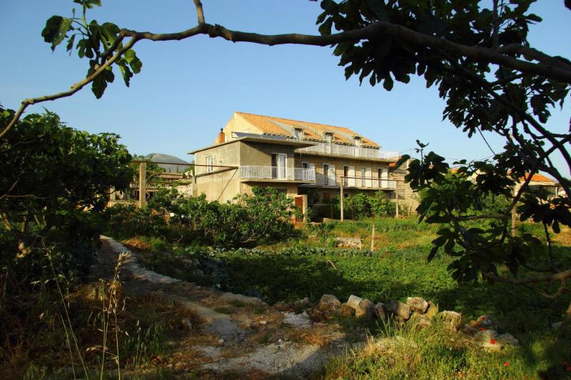 AppArkadia, charming rural property, holiday rental in Mocici