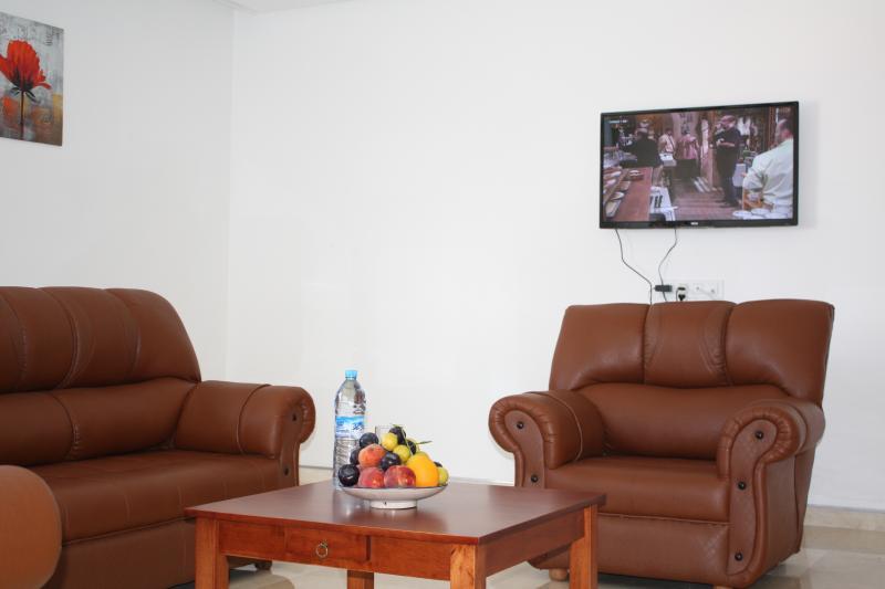 Salon / Seating area