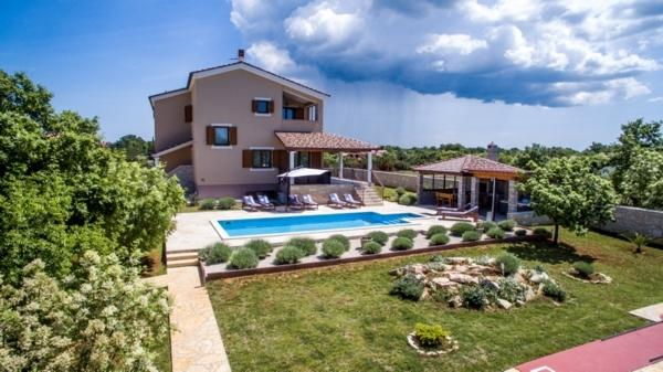 Villa Stokovci, holiday rental in Bibici