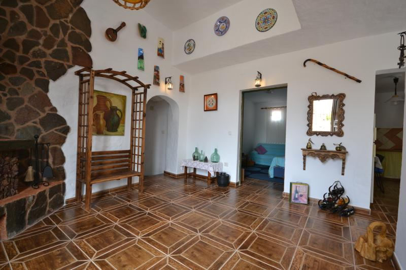 Mirador del Gallego, holiday rental in Gran Canaria