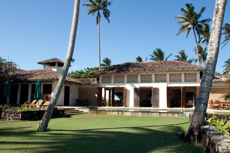 Ambalama Villa, holiday rental in Unawatuna