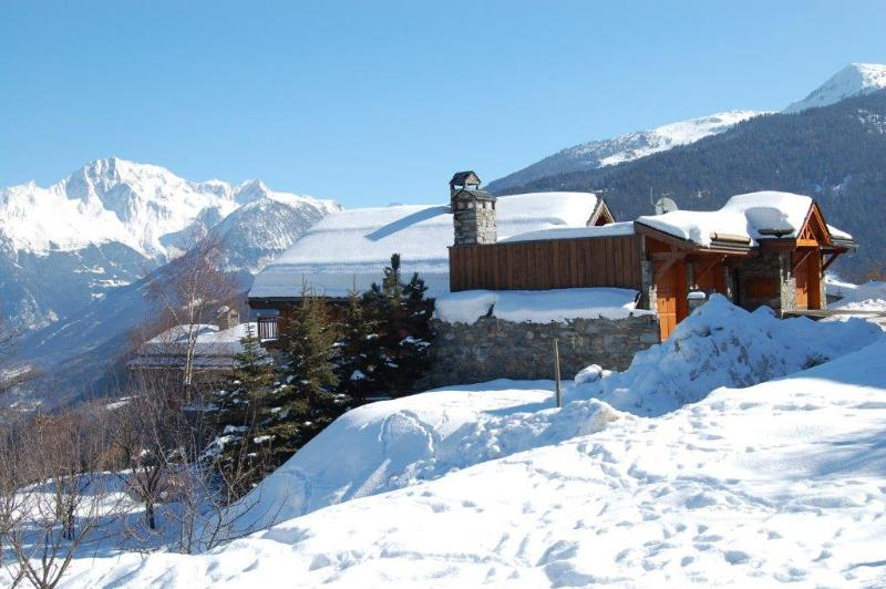 Chalet Iona, Meribel, holiday rental in Meribel