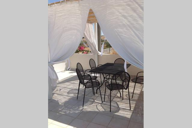 loft with beautiful terrace in ragusa, holiday rental in Cimilla