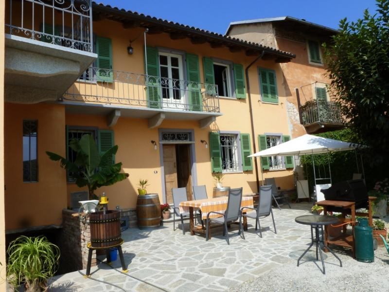 Casa Ravazza, vacation rental in Montegrosso d'Asti