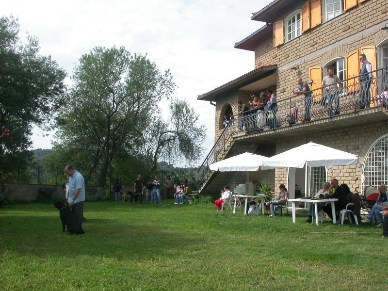 le terre di adamo, holiday rental in Capena