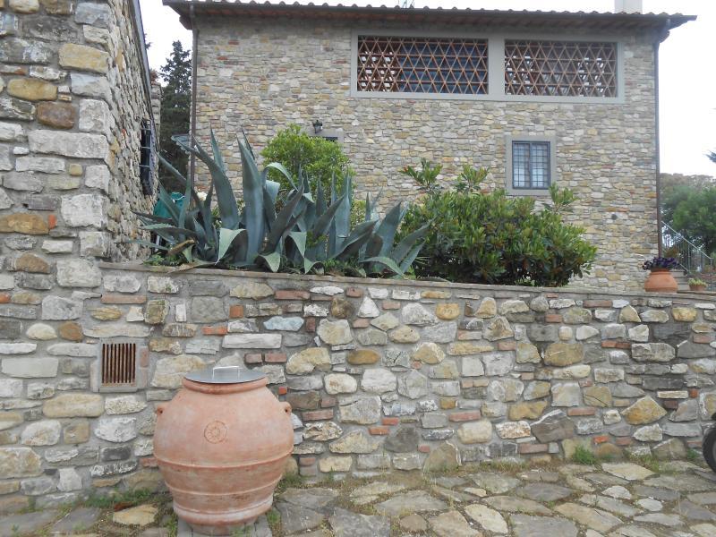 Agriturismo   appartamento chiamato 'Rosa', holiday rental in Osteria Nuova
