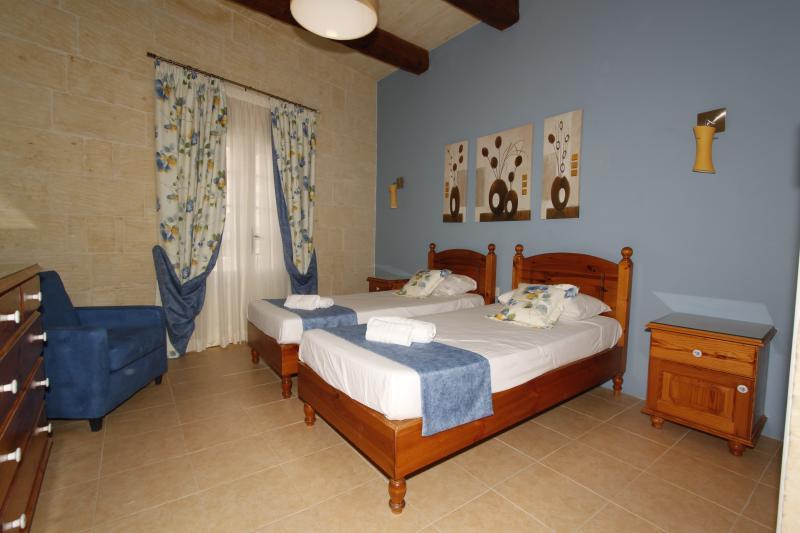 Spare Bedroom no. 2