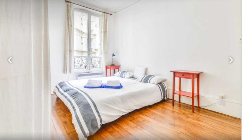 Appartement de charme entre Batignolles et Montmartre - 60m2, alquiler vacacional en Clichy