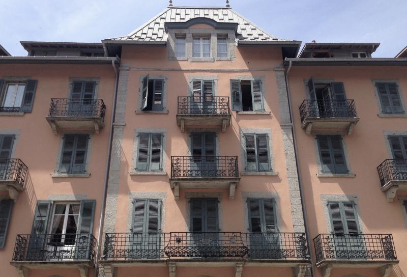 15 La Residence, holiday rental in Saint-Gervais-les-Bains