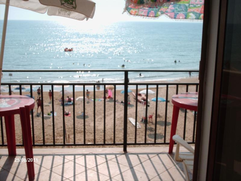 balcone-balcony