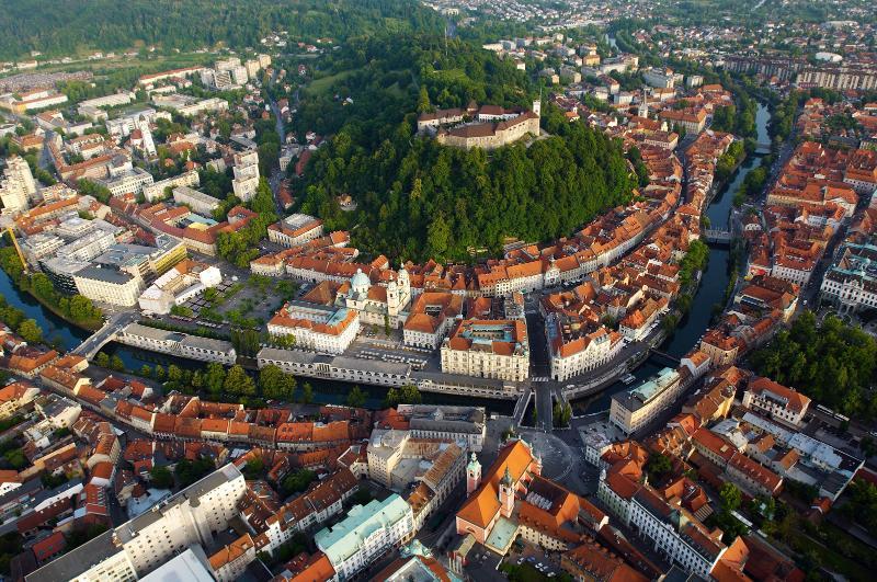 E&E Apartments, aluguéis de temporada em Lubliana