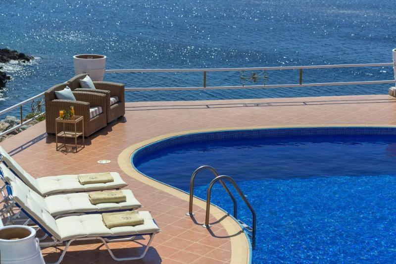 Villa Fedra, holiday rental in Sternes