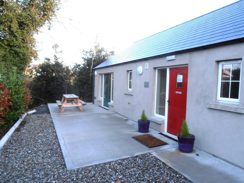 Ballyvoy Camping Barn - Ensuite rooms, holiday rental in Cushendall