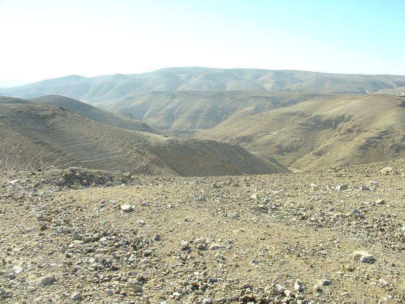 Desierto Arad